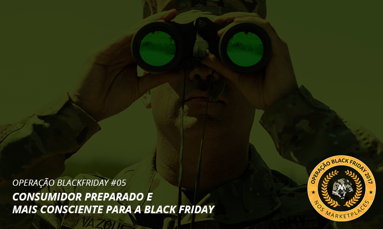 consumidor consciente Black Friday
