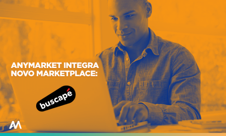 Integrar e vender no marketplace Buscapé com o hub ANYMARKET