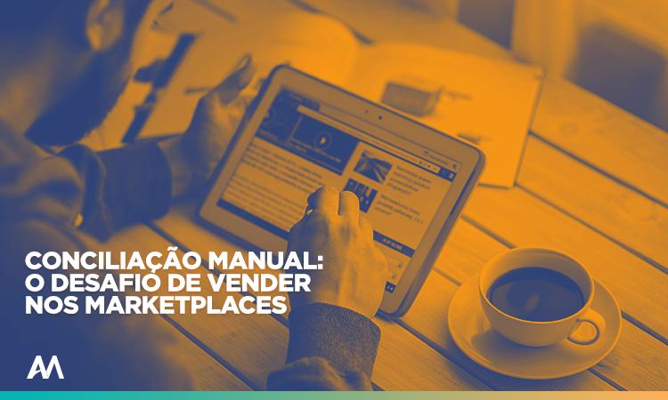 Blog ANYMARKET Conciliação marketplaces