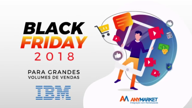 Black Friday IBM