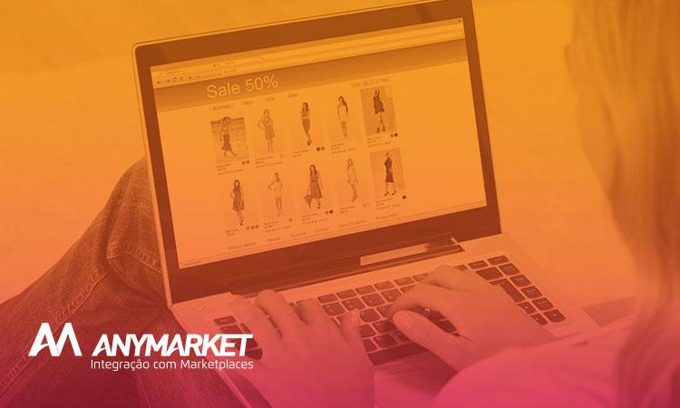 Dia do Consumidor nos marketplaces