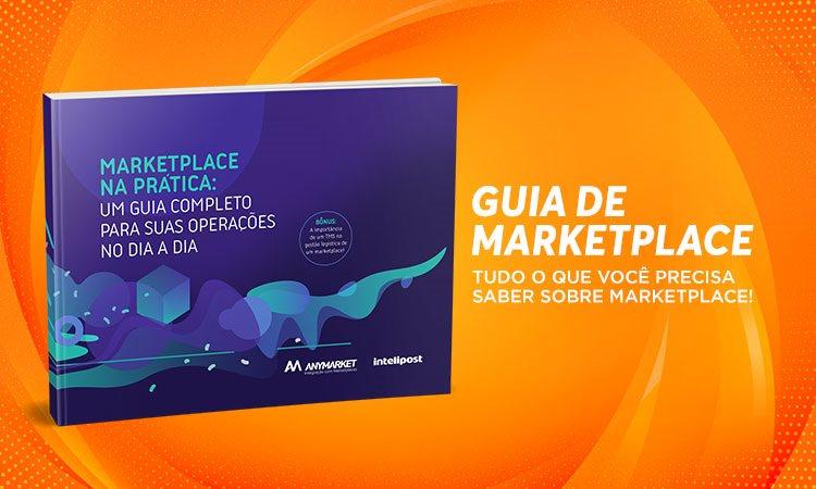 Imagem com a capa do guia de marketplaces