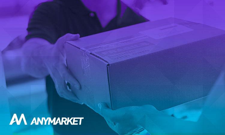utilizar serviço de entregas para conquistar novos consumidores