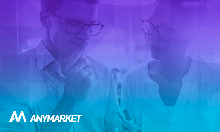 Sellers avaliando se a Black Friday será em setembro, no blog do ANYMARKET