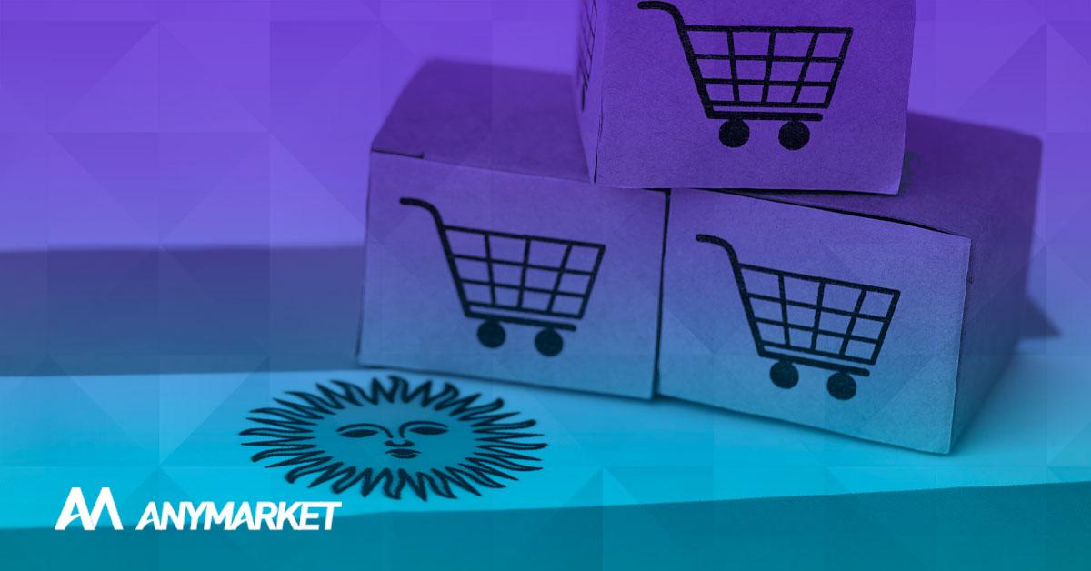 e-commerce argentino