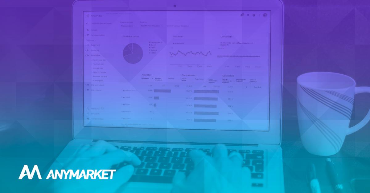 Seller pesquisando sobre SEO para e-commerce