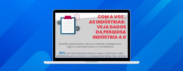 infografico tem dados sobre venda direta ao consumidor